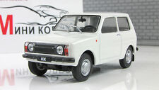 Izh-14 USSR Soviet Auto Legends Diecast Model DeAgostini 1:43 #120