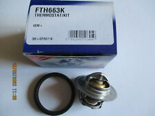 FALCON COOLANT THERMOSTAT FTH663K (QTH371K) Kit FORD FOCUS PUMA FIESTA MK4 and