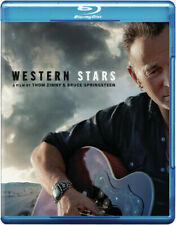 Western Stars [New Blu-ray] Digital Copy