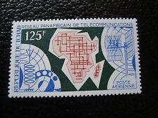 TCHAD - timbre yvert et tellier aerien n° 86 n** (A9) stamp chad