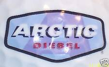 Arctic Diesel Logo Golf Ball Balls