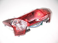 FEU PHARE ARRIERE / REAR LIGHT KYMCO 125 DINK STREET 2009-2011 V21000