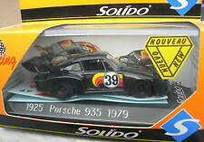 Miniature Solido N°1908 Renault 5 Maxi Turbo R5 1/43