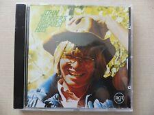 """JOHN DENVER """"John Denver´s Greatest Hits"""" CD"""