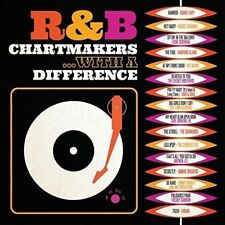 R And B Chartmakers With A Difference [CD]