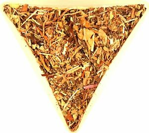 Dandelion Leaf Tea Organic Loose Leaf Healthy Bones Metabolism Liver Function