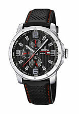 Festina Armbanduhren mit Mineralglas für Herren