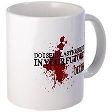 11oz mug Dexter