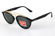 7c86abbecbd Ray-Ban RB4257 601 71 Gatsby II Black Frame Green Classic 50mm Lens  Sunglasses