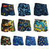 Men Swim Shorts Swimwear Swimming Trunks Underwear Boxer Briefs Pants Beach Wear