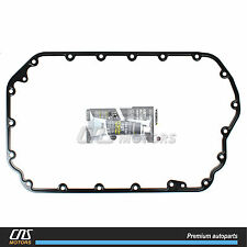 Metal Oil Pan Gasket & Silicone for 98-05 Audi A4 A6 AllRoad Cabriolet S4 Passat