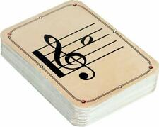 NoteSpeed - Music Card Game - The Original! - Educational playing cards