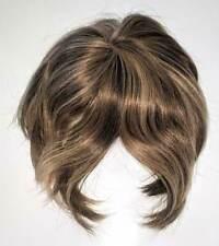 "Jon Renau Mono Top Wig ""Essentially Yours"" Blonde Brown Sandy Ash 24BT18 $229"