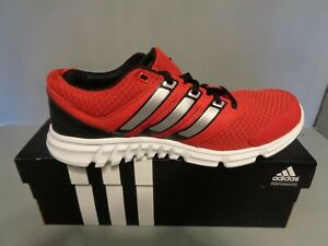 Youth Adidas Falcon PDX xJ Size 6 New! NIB! Red/ Black Running Cross Training