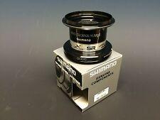 Genuine New SHIMANO AERO TECHNIUM MGS 12000 XTB bobina di montaggio ___ RD15473