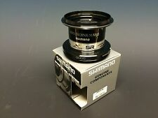 Genuine New Shimano Aero Technium Mgs 12000 XTB Bobine Assemblée ___ RD15473