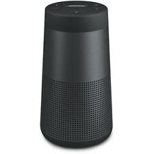 Altavoz Bluetooth Bose SoundLink Revolve (Triple Negro)