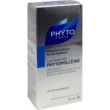 PHYTO Phytopolleine Pflan.kopfhaut Stimulanz Cure