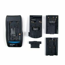 Sakar Universal Camera/Video AC/DC Lithium-Ion Battery Quick Charger CH-3000CL