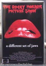 "The Rocky Horror Picture Show Movie Poster 2"" X 3"" Fridge / Locker Magnet."