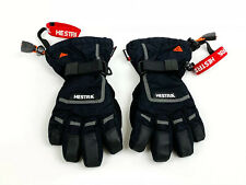 Kids Ski Gloves Hestra CZone Size 3- CJ5