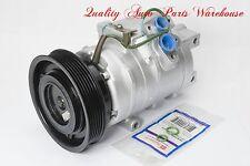 99-03 Acura CL; 01-03 TL 3.2L OEM Denso Reman.  A/C Compressor w/1 year warranty