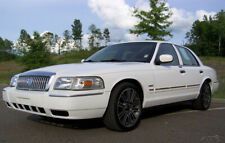 2011 Mercury Grand Marquis Ls Ultimate Only 248 Built N 11 Final Year Production