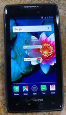 Motorola Droid MAXX - 16GB - Black or white (Verizon) Smartphone