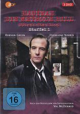 DVD Hautnah 1 - Die Methode Hill - Staffel / Season 1 - NEU - OVP