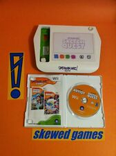 Drawsome Tablet and Pen with Artist and Sketch Quest Game! - Wii Nintendo