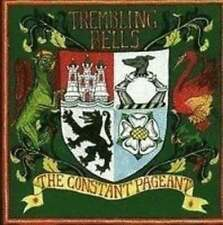 TREMBLING BELLS - The Constant Pageant (CD, 2011, Honest Jons) NEW & SEALED