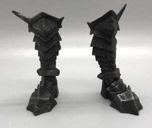 Boots Legs Feet Fury Clan Orc Builder Mythic Legions parts fodder Soul Spiller