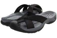 Keen Bali Black/Magnet Slip On Sandal Women's sizes 5-11 NEW!!!