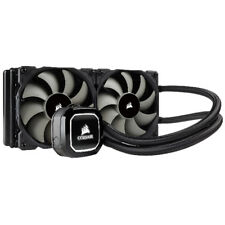 Corsair Hydro H100X 240mm Liquid CPU Cooler