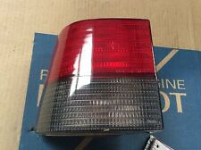 GENUINE Peugeot 405 Estate Left passenger Rear wing lens light 635070 NEW NLA