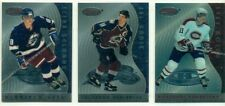 NHL - HOCKEY - INSERT TRADING CARD LOT - PERSONAL BEST - 3 DIFFERENT CARDS