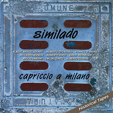 SIMILADO «Capriccio a Milano» Caligola 2166