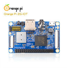 Orange 2G-IOT PI ARM Cortex-A5 32bit Development Board Compatible Raspberry PI