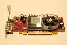 ATI 256MB Memory Computer Graphics & Video Cards