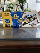 Kevin Harvick 2001 GM Goodwrench Service Plus/AOL 1:24 Nascar Diecast