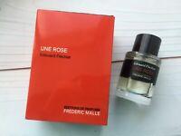 Frederic Malle Une Rose Eau De Parfum 3.4 fl.oz.| 100 ML Women Fragrance Spray