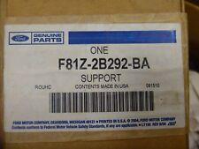 2002 2003 2004 Ford F-250 F-350 Super Duty Brake Anchor Plate OEM F81Z2B292BA