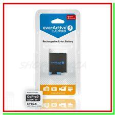 Batteria GoPro Hero 9 black Pila Ricaricabile 3,85v 1720mah Action Cam ADBAT-001