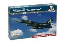 """Italeri 1/72 F-16 ADF / DM """"colori Speciali"""" # 1337"""