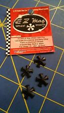 EZ Mag WI 2902-B 5-Spoke Mag Style 2 Wheel Insert 1/24 Mid-America Naperville