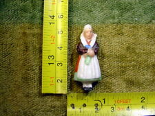 excavated vintage painted liveries doll winterhilfswerk WHW age 1940 Artnr 10604