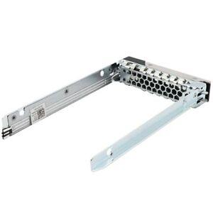 """10 PCS 3.5"""" SATA HDD Tray Caddy Bracket For Dell G14 R740 R740xd R440 R540 R640"""