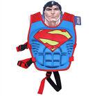 Cartoon Youth Children Child Adjustable Life Jacket Swimming Vest Kids Boating