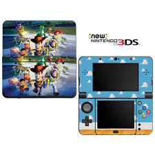 Vinyl Skin Decal Cover for Nintendo New 3DS - Toy Story 3