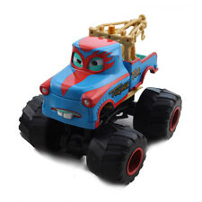 MT Cars 2 The Tormentor Monster Truck Mater Diecast Toy Car 1:55 Loose Kids Toy